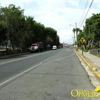 Коста-риканские дороги