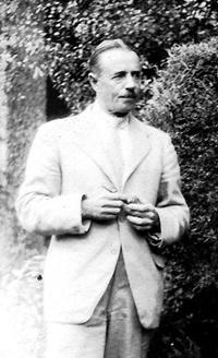 Чарльз Герберт Ланкастер