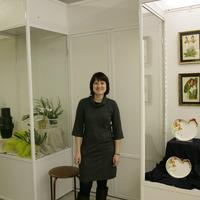 Мария Царева - одна из самых активных участниц