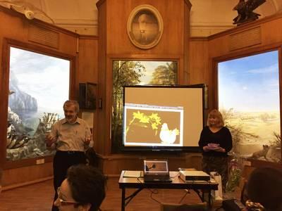 Объявление итогов фотоконкурса Орхидеи 2015